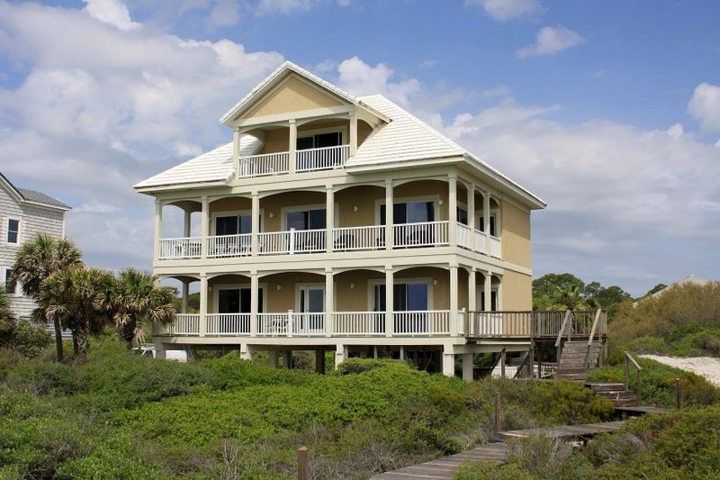 Doctor's Orders - Image 1 - Saint George Island - rentals
