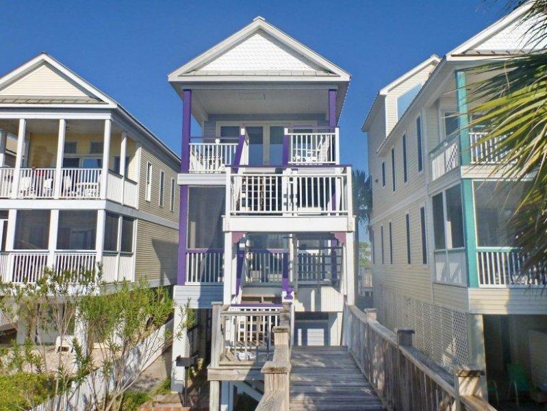 Day Dreamer - Image 1 - Saint George Island - rentals