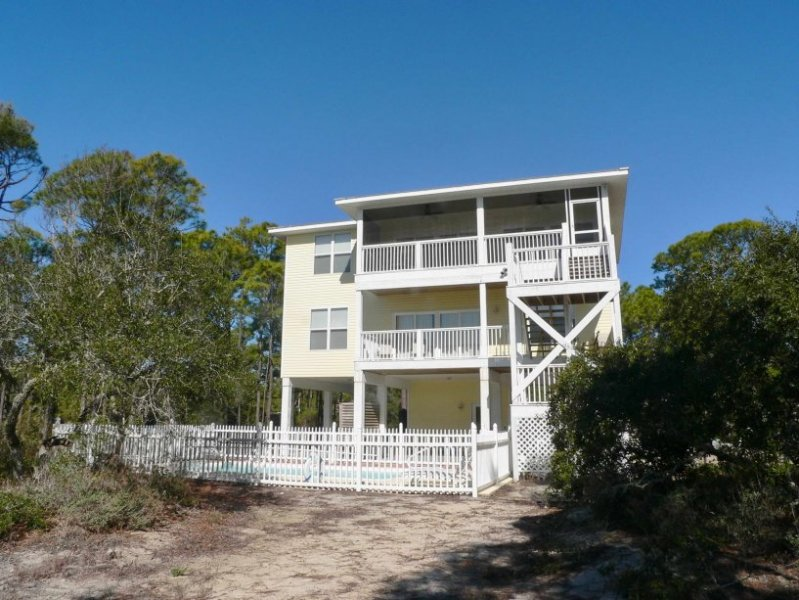 A Shore Thing - Image 1 - Saint George Island - rentals