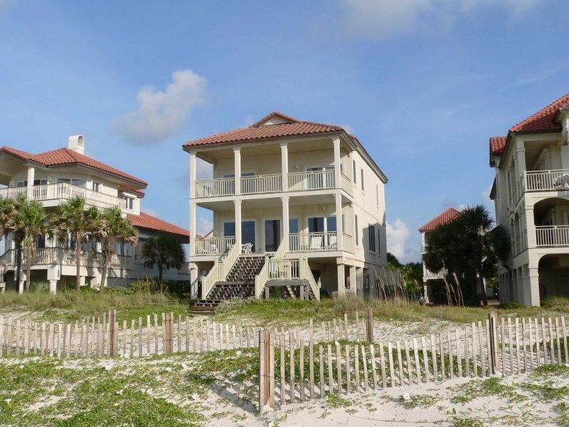 A Place Of Grace - Image 1 - Saint George Island - rentals