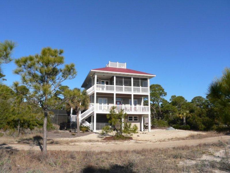 A Palm Paradise - Image 1 - Saint George Island - rentals