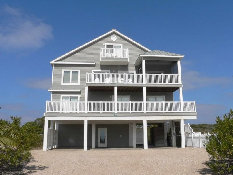 Another World - Image 1 - Saint George Island - rentals