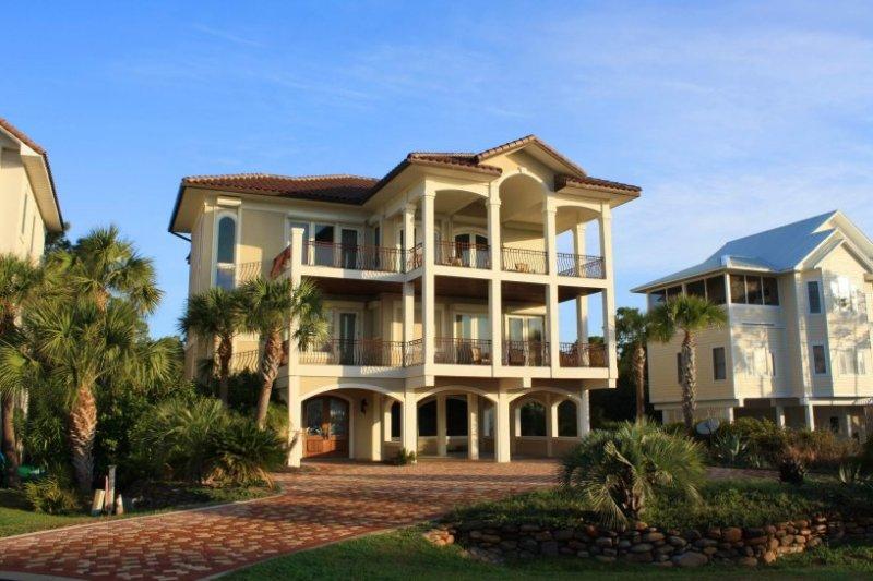 A Glimpse Of Heaven - Image 1 - Saint George Island - rentals