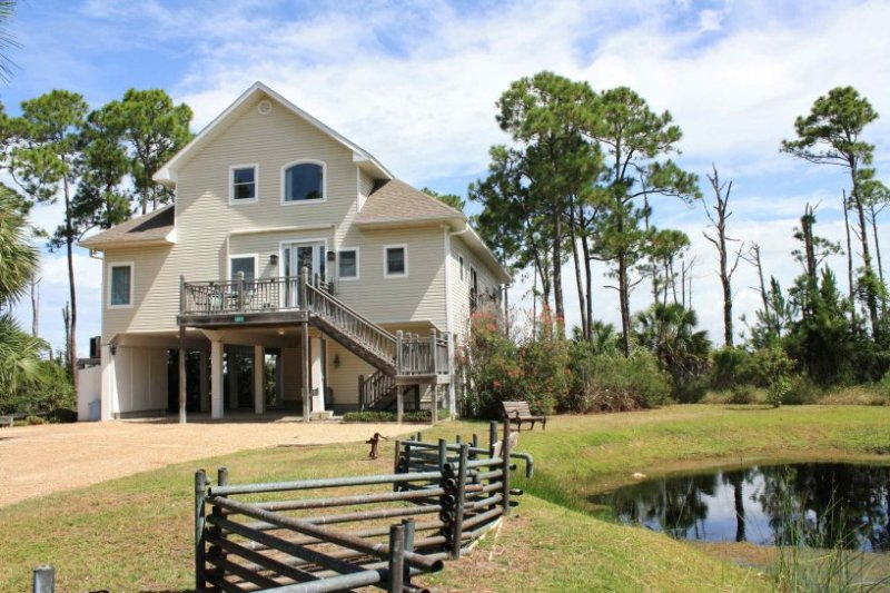 Acres Of Willow Pond - Image 1 - Saint George Island - rentals