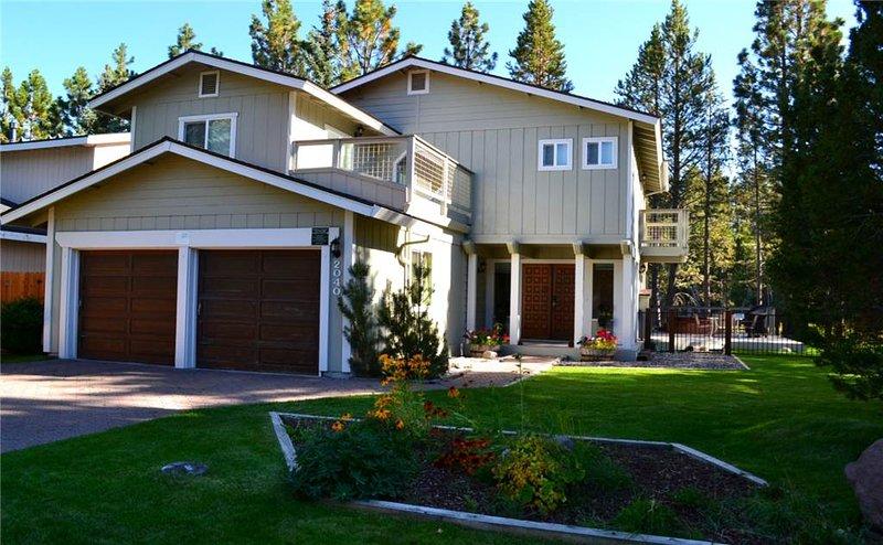 2040 Venice Drive - Image 1 - South Lake Tahoe - rentals