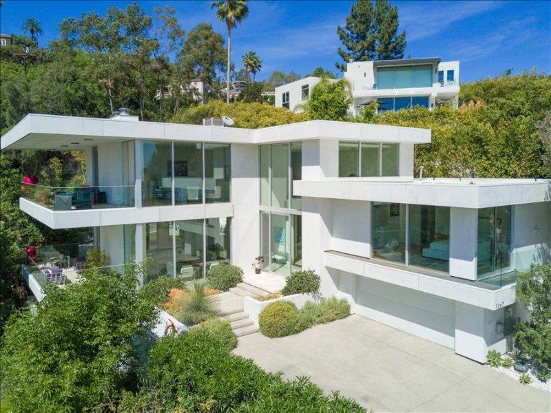Hollywood Contemporary Villa - Image 1 - Los Angeles - rentals
