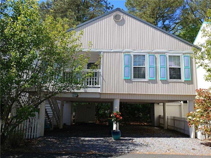 602 Hopetown Road - Image 1 - Bethany Beach - rentals
