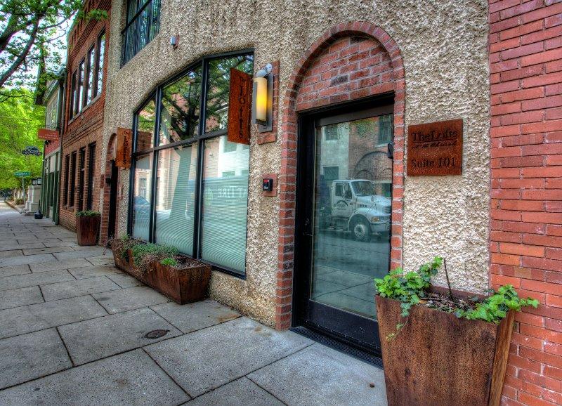 Loft 101 - Image 1 - Asheville - rentals
