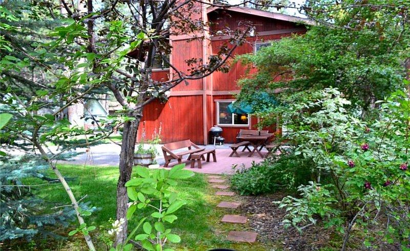3090 A Pasadena Ave. - Image 1 - South Lake Tahoe - rentals