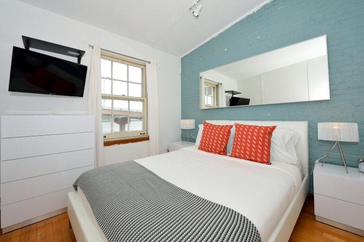Dover Street 4 Bed 1 Bath (9197) - Image 1 - Manhattan - rentals