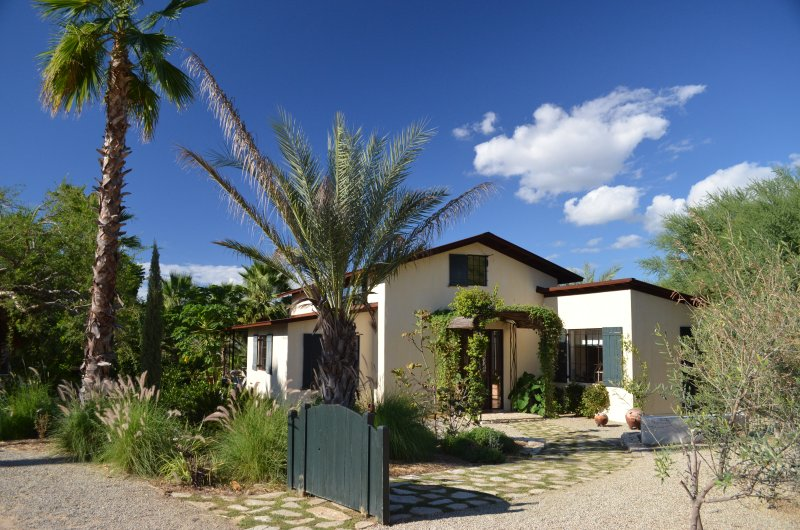 Flora Farm Culinary Cottages for Thanksgiving - Image 1 - San Jose Del Cabo - rentals