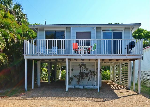 4025 Estero Blvd - Image 1 - Fort Myers Beach - rentals