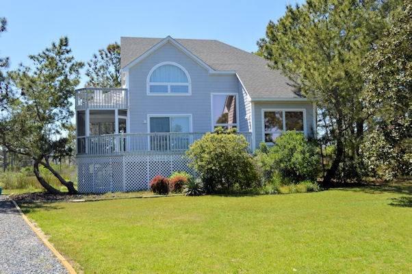 Assateague Breeze - Image 1 - Chincoteague Island - rentals
