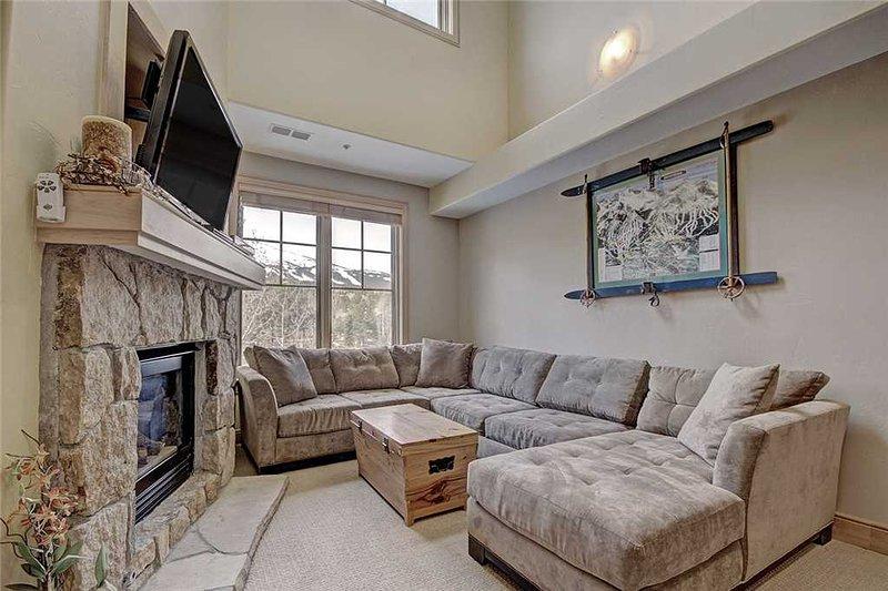 Park Avenue Lofts 301 - Image 1 - Breckenridge - rentals