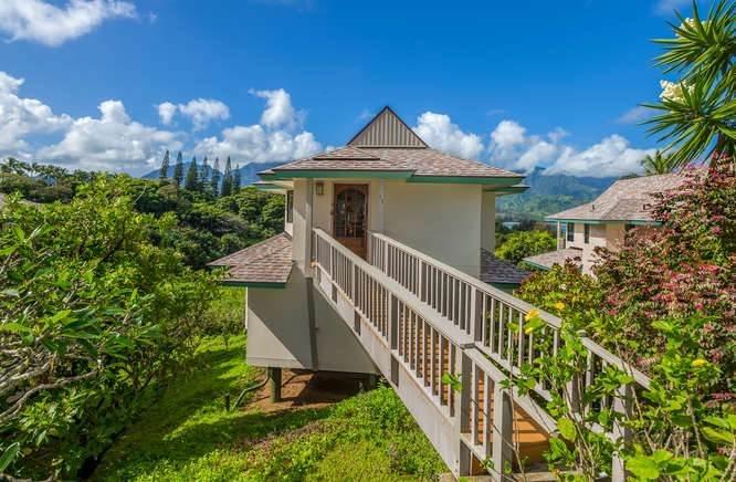 Hanalei Bay Villas #17 - Image 1 - Princeville - rentals