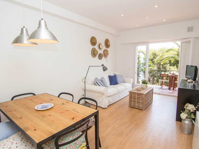 Fantastic fully renovated apartment in Sitges. - Image 1 - World - rentals