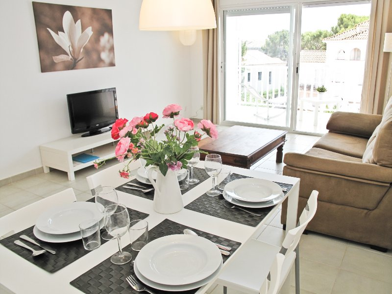 Quiet location close to the beach in Sitges. - Image 1 - World - rentals