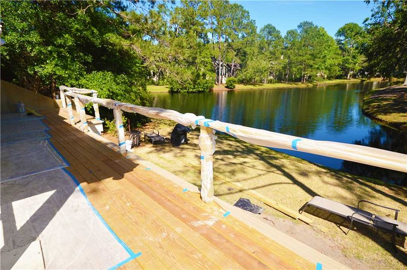 63 Shell Ring Road - Image 1 - Hilton Head - rentals