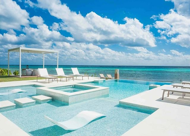 "6BR ""Tranquility Cove,"" A Luxury Cayman Villas Property - Image 1 - Grand Cayman - rentals"