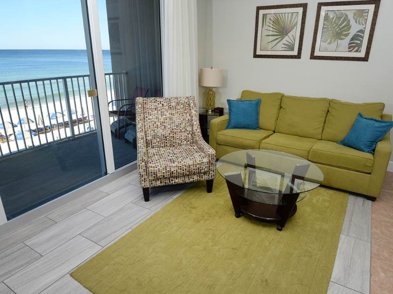 Tidewater Beach Condominium 0113 - Image 1 - Panama City Beach - rentals