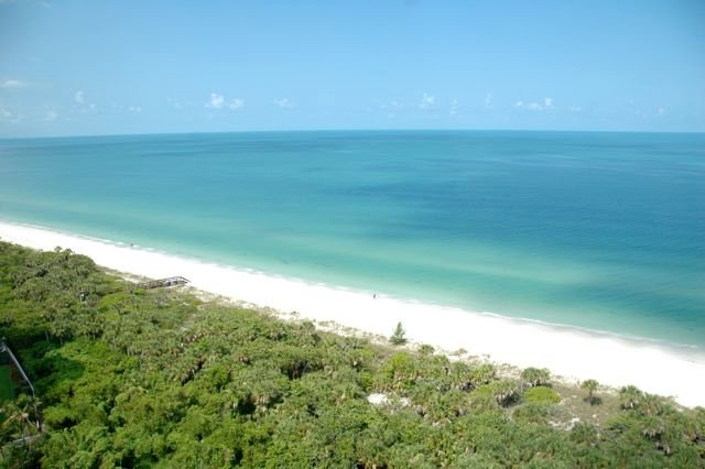 Beach View - Carlysle in Bay Colony - Naples - rentals
