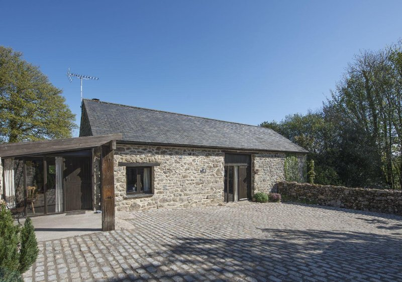 Rockmead - Image 1 - North Bovey - rentals