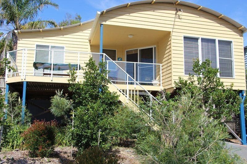 SPINNAKER 1   -   1/1 Kula Close Boomerang Beach - Image 1 - Elizabeth Beach - rentals