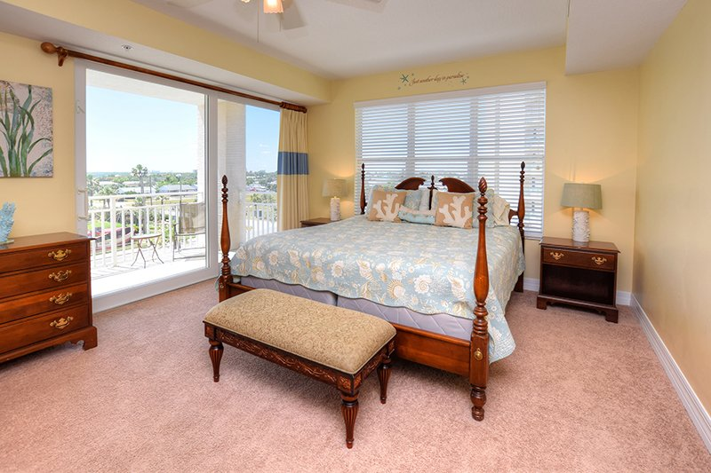 Luxury Oceanfront 3bed/2Bath Condo @ Opus #401 - Image 1 - Daytona Beach Shores - rentals