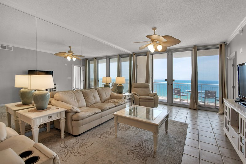 The Pearl of Navarre Beach 1303 - Image 1 - Navarre - rentals
