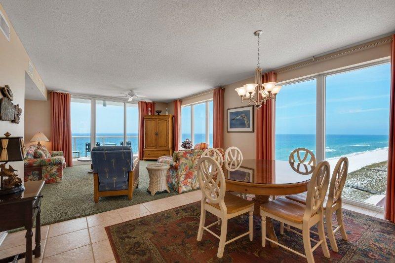 Caribbean Resort at Navarre Beach 1303 - Image 1 - Navarre - rentals