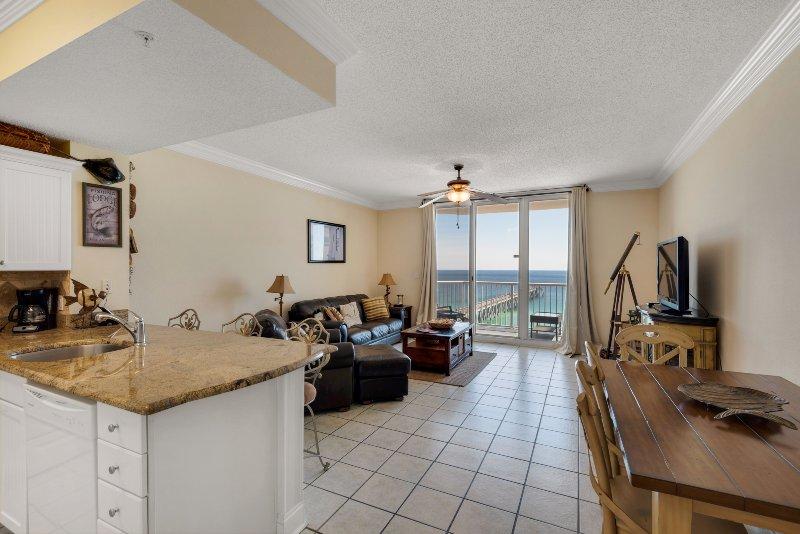Summerwind Resort on Navarre Beach 902E - Image 1 - Navarre - rentals