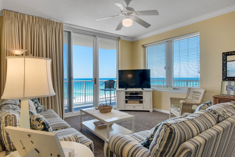 Summerwind Resort on Navarre Beach 505E - Image 1 - Navarre Beach - rentals