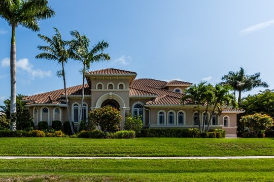 Welcome to 430 Cottage - Cottage Ct - COTT430 - Gorgeous Waterfront Home! - Marco Island - rentals