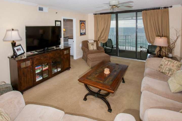Summerchase 707 - Image 1 - Orange Beach - rentals