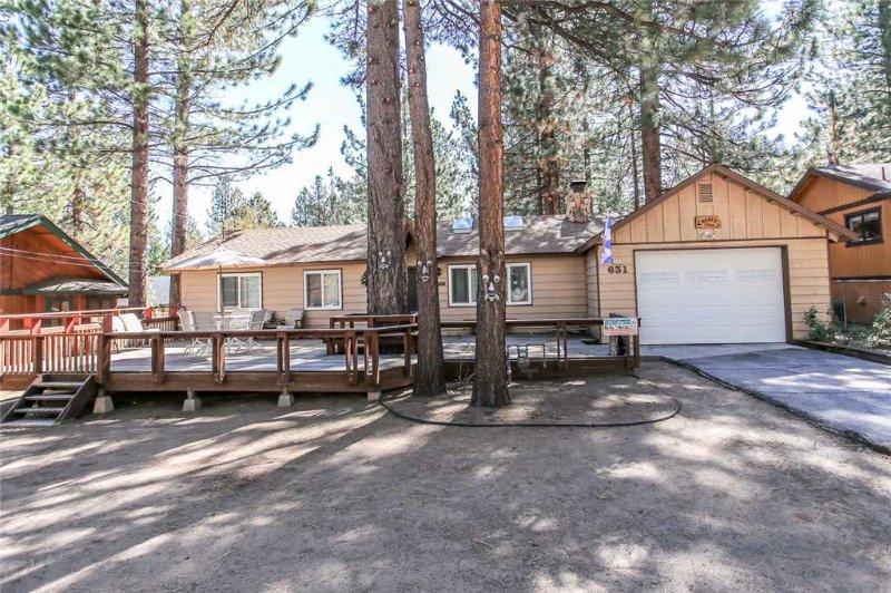 Crestwood Pines - Image 1 - City of Big Bear Lake - rentals