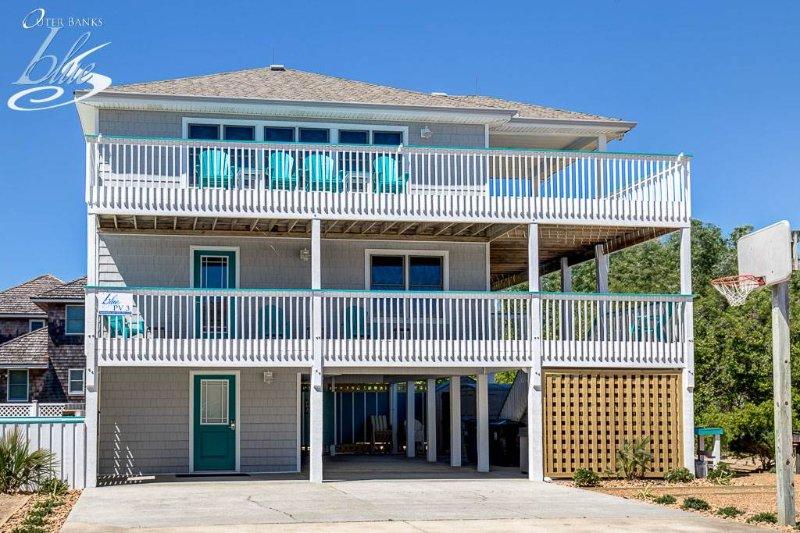 Beachaholic (formerly Emerald Duck) - Image 1 - Duck - rentals