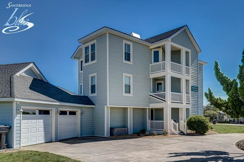 Red Fish Blue Fish - Image 1 - Virginia Beach - rentals