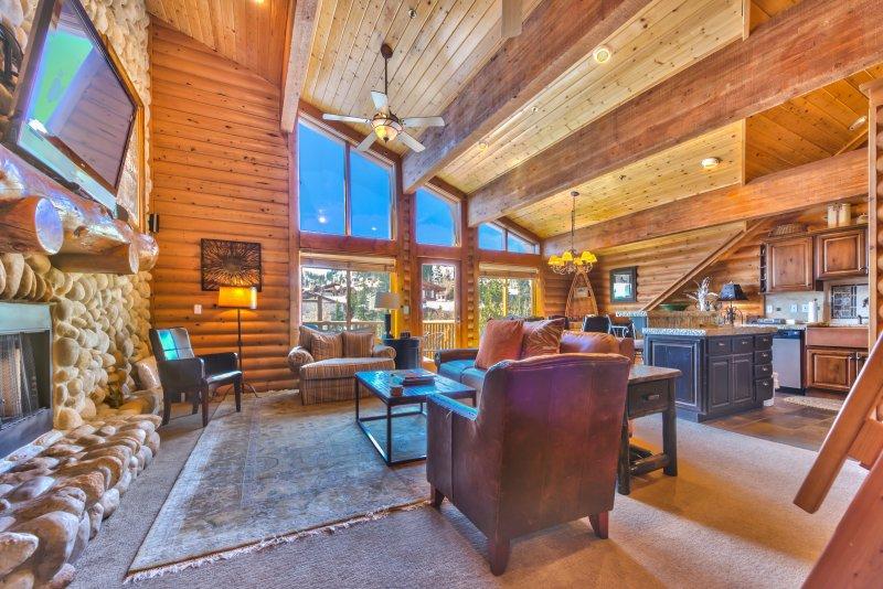 Deer Valley Black Bear Penthouse A - Image 1 - Park City - rentals