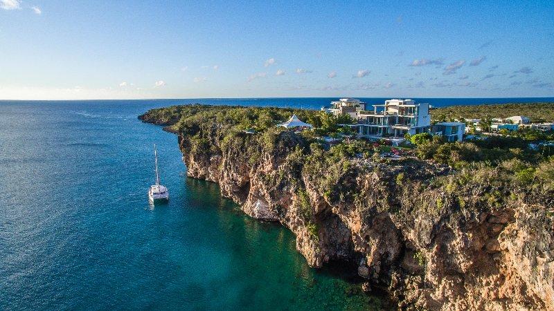 Ani Villa South - Private Resort, Sleeps 12 - Image 1 - Anguilla - rentals
