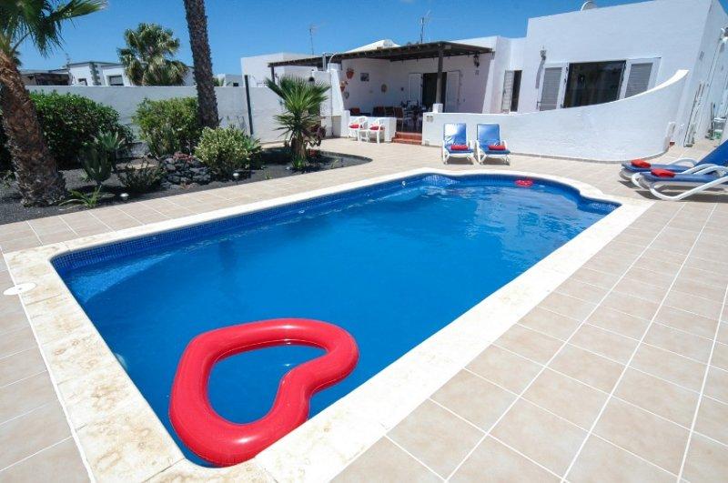 Villa LVC231899 - Image 1 - Playa Blanca - rentals