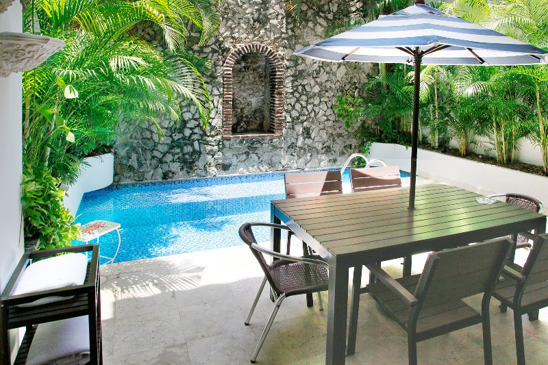 Luxury Villa in the old town - Image 1 - Cartagena - rentals