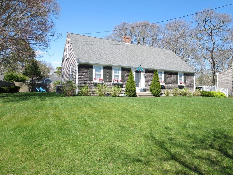 Welcome to: Our Happy Cape Place - 61 Kelley Road West Harwich Cape Cod New England Vacation Rentals - 61 Kelley Road West Harwich Cape Cod - Our Happy Cape Place - West Harwich - rentals