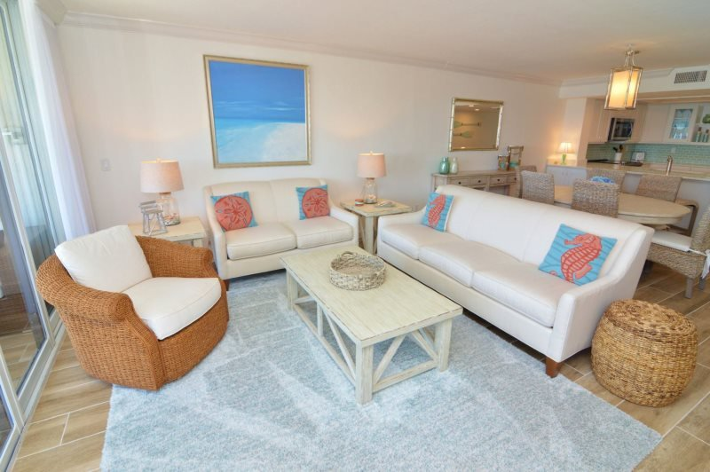 Bay View Tower - 135 - Image 1 - Fort Myers - rentals