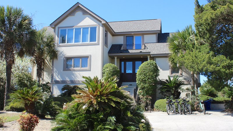 This roomy home is located across the street from Boardwalk 2 to North Beach. - 2278 Oyster Catcher Court - Seabrook Island - rentals