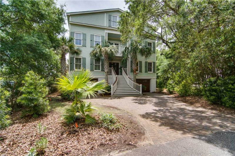 Abalone Alley 7 - Image 1 - Isle of Palms - rentals