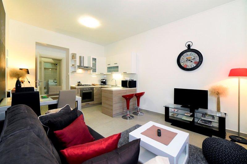 Apartment Adriana Zagreb - Image 1 - Zagreb - rentals