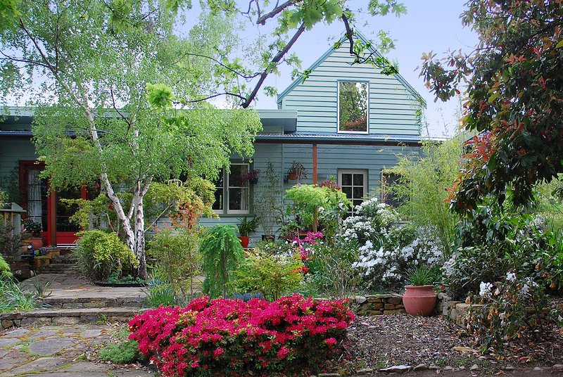 The Gardens Apartment Hobart - Image 1 - Hobart - rentals