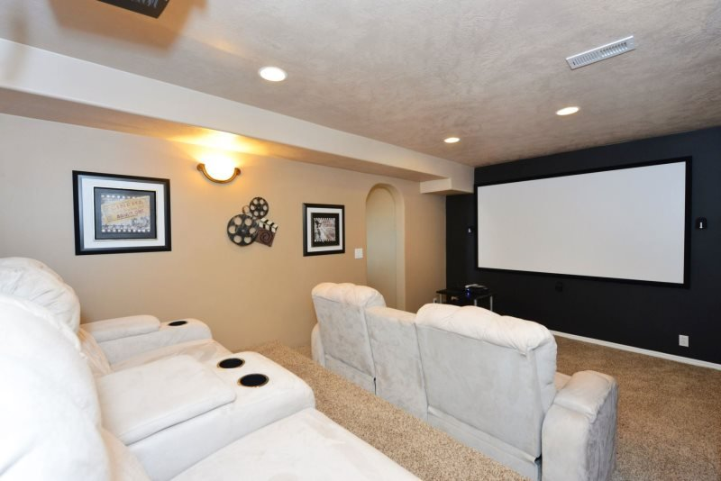 Wasatch Retreat, a Large Draper Vacation Home near Little Cottonwood Canyon - Image 1 - Salt Lake City - rentals