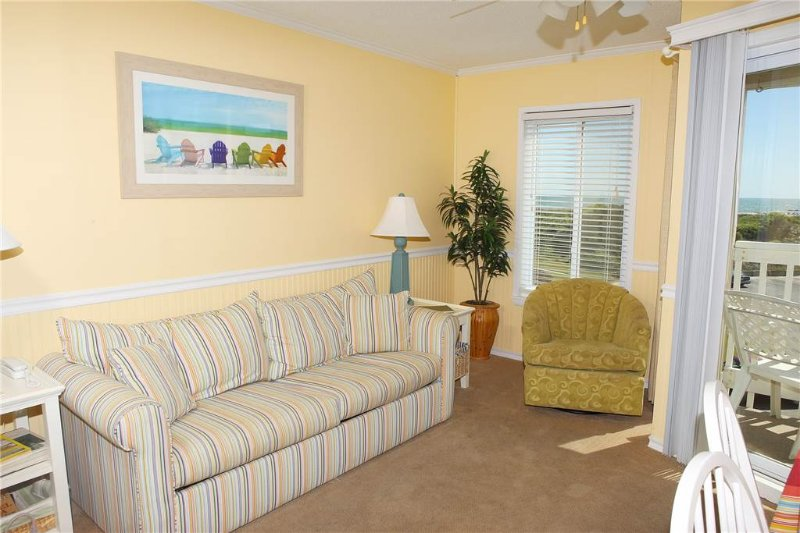 A Place At The Beach #232 - Image 1 - Atlantic Beach - rentals