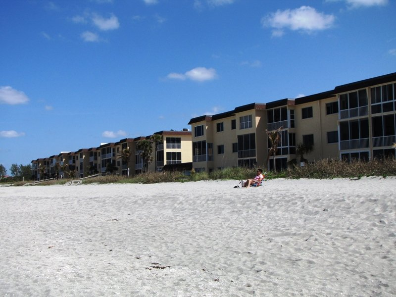 Fisherman's Cove Condo at Turtle Beach on Siesta Key - Fishermans Cove Fisherman's Cove Unit 103A - Siesta Key - rentals